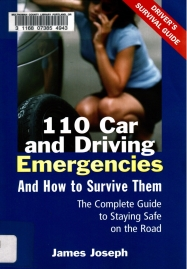 110 Car and Driving Car Emergencies