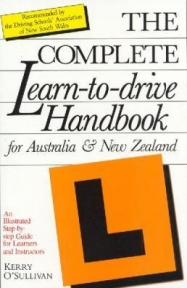 Complete Learn-to-drive Handbook