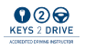 Keys 2 Drive